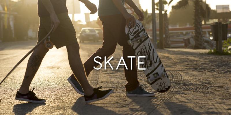 tabla skate polemic