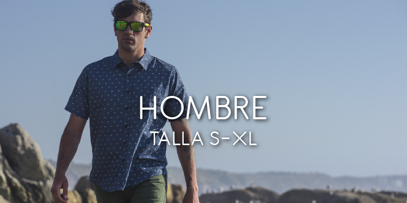 ropa hombre polemic